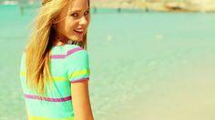 Golden Lady / Beachwear 2014
