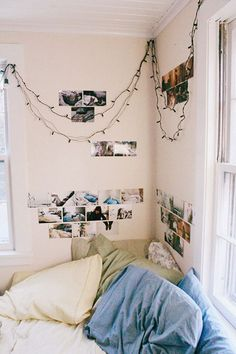 Ideas alternativas como cabecero de cama