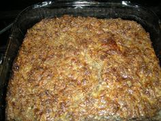 SPECIAL K LOAF ½ cup Margarine or butter 1 cup Onions, minced 1 cup Pecans, chopped, may use half pe. Vegetarian Main Dishes, Vegetarian Cooking, Vegan Dishes, Vegetarian Recipes, Vegetarian Brunch, Vegetarian Dinners, Vegetarian Options, Healthy Meals, Healthy Eating