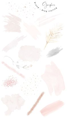 Week Moodboards + Brushes + Papers by Creative Stash on Instagram Design, Instagram Frame, Instagram Grid, Instagram Posts, Cute Wallpapers, Wallpaper Backgrounds, Iphone Wallpaper, Phone Backgrounds, Aesthetic Backgrounds