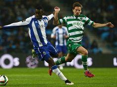 FC Porto Noticias: FC Porto-Sporting, 3-0 (crónica)
