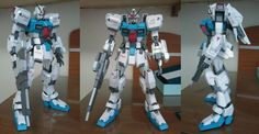 Detailed Posable F95 JD Gundam Free Papercraft Download - http://www.papercraftsquare.com/detailed-posable-f95-jd-gundam-free-papercraft-download.html#Detailed, #F95, #F95JD, #Gundam, #JD, #Posable