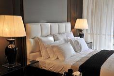 Valencien - loja de cama mesa e banho. Esta cama foi produzida pela Valencien: jogo de lençol, colcha, manta.