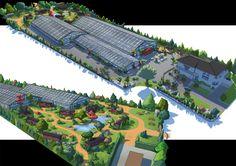 ArtStation - Greenhouse Project V, Leroy Steinmann