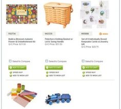 What is Selling Online: Where to Find Ideas for Things to Make and Sell