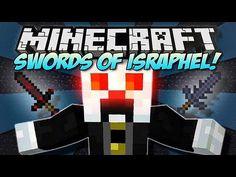 Swords of Israphel Mod 1.7.2/1.6.4 - http://www.minecraftjunky.com/swords-of-israphel-mod-1-7-21-6-4/