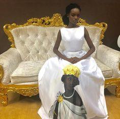 PARABÊNS MULHER AFRIKANA : Você sabia que o 31 de Julho é uma data simbólica da mulher Afrikana? Celebra-se o 31 de Julho como sendo o Dia Internacional Da MULHER AFRIKANA! Ou seja, o 31 de Julho é considerado dia internacional da mulher...