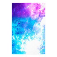 Creation's Heaven Stationery