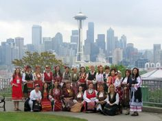 Bulgarian community - Seattle http://dirbg.us