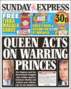 Sunday, October 23, 2016 | Our paper | Daily Express