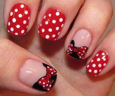 love the polka dots :) how fun