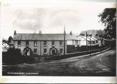Ranfurly Road - Dungannon