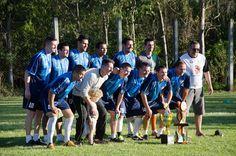 INFORMATIVO GERAL: Torneio de Futebol 7 da Escola De Formação De Sold...