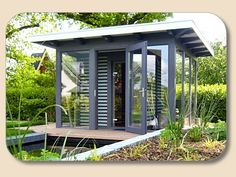 Design Outdoor Sauna
