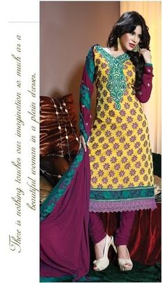 Maroon Banarsi Self Jacquard Lace Multi Resham Knee Length Salwar Suit, comes with dashing dupatta.This designer saree covered with  Lace, Multi, Resham. With a unique combination of  Maroon color. Its give you look like ferry