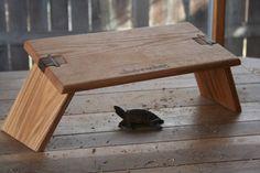 Portable Meditation Bench - no metal fastenings