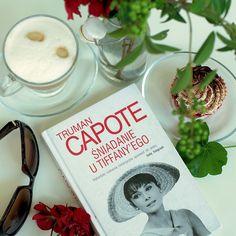 """Bookiecik - blog o książkach, literatura kobiecym okiem.: """"Śniadanie u Tiffany'ego"""" Truman Capote"""