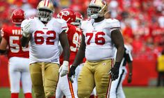 49ers T Davis out for Sunday's game = The saga that has been San Francisco 49ers tackle Anthony Davis continued to make headlines on Friday. In the 49ers final injury report leading up to their game against the Panthers on Friday, Davis was.....