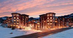 Hilton Grand Vacations Club Park City UT 2BR 11/17 to 11/24 Thanksgiving Week