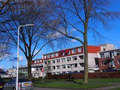 Bejaardenhuis  surhuisterveen Friesland
