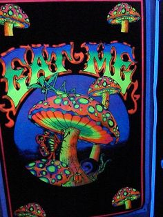Pin by lynn kelly on mushrooms pinterest mushrooms digital 70s black light posters recent photos the commons getty collection galleries world map app gumiabroncs Image collections