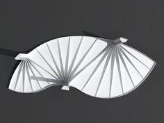 Gallery of Leaf-Structured Canopy / SAM Architekten und Partner - 22