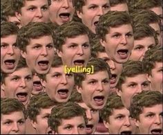 funny and michael cera image