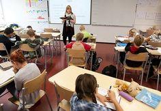 Tallinn tunnustab aasta õpetajaid