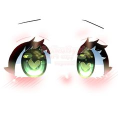 Cute Anime Chibi, Kawaii Anime Girl, Cute Eyes Drawing, Free Characters, Digital Art Tutorial, Anime Eyes, Club Outfits, Aesthetic Anime, Art Tutorials