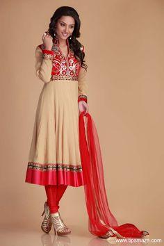 Shalwar Kameez Collection 2012