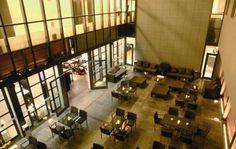 Restaurante Café de Bolsa - Málaga - Restaurantes para Cenas de Empresa Navidad
