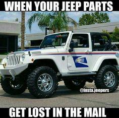 Bonham Chrysler Dodge Jeep and Bonham Ram Truck Center Jeep Jokes, Jeep Humor, Jeep Funny, Car Humor, Mopar Jeep, Jeep Truck, Jeep Xj, Jeep Wrangler Jk, Jeep Wrangler Unlimited