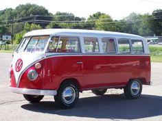 Volkswagen T1 Bulli - Vente utilitaire, camion Volkswagen occasion BOISSERON (34160) - Petite annonce gratuite
