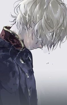 Super drawing girl sad fan art 39 ideas i love anime, sad anime Anime Triste, Dark Anime, Anime Boy Crying, Manga Art, Manga Anime, Aldnoah Zero, Poses References, Sad Art, Estilo Anime