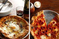 A Tour of The Best Pizza in Philadelphia — Visit Philadelphia