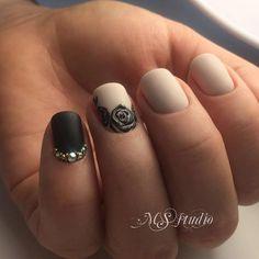trendiga naglar