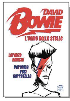David Bowie, Veronica, Graphic Art, Novels, Comic Books, Comics, Movie Posters, Musica, Film Poster