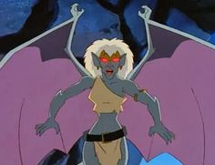 young demona - Google Search