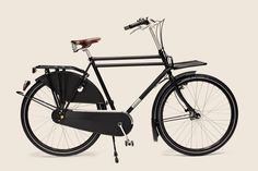 Transport 8 Speed by WorkCycles
