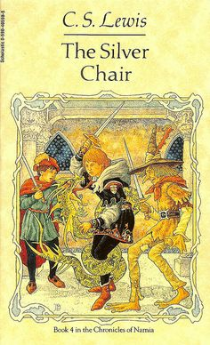 90 Best Aslan 4 The Silver Chair Images In 2019 The Silver Chair