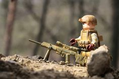 #LEGO military