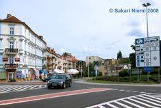 kriittistä matkaa: HENKILÖKOHTAISTA PALKANLISÄÄ Poland, Street View