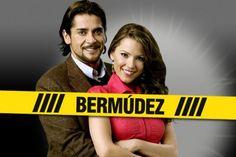 Bermúdez (2009) http://en.wikipedia.org/wiki/Berm%C3%BAdez_(telenovela)