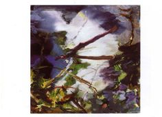 04 2000 - BELLAGAMBA Fabien : Galerie l'Œil Vagabond