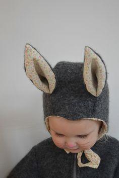 the cutest bunny.