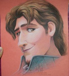 My real name is Eugene Fitzherbert... by Mrowgi on DeviantArt