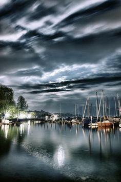 Switzerland – Amazing Country in the Alps - via: emilanton - Imgend