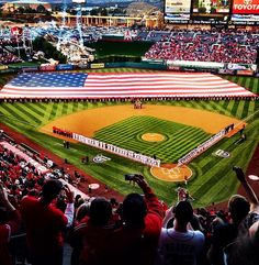 Angels Opening Day 2014