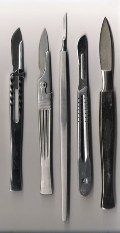 Read about today's new surgical tool:   http://www.examiner.com/health-news-in-atlanta/new-bloodless-scalpel-a-revolution-surgery