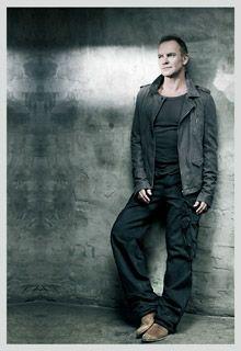 Sting 2011 - enough said
